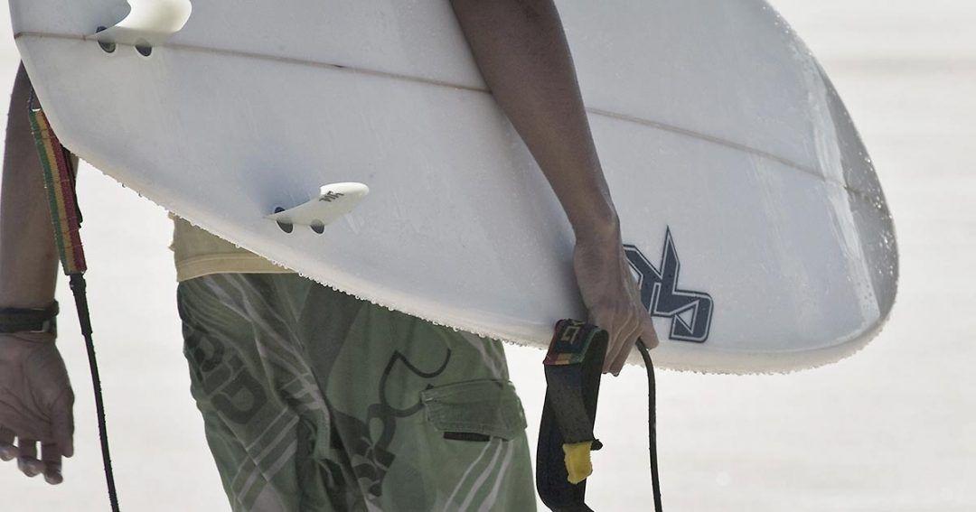 Shoalhaven Heads Surf School