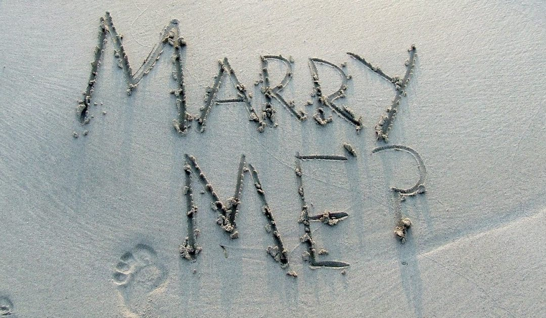 How to plan an epic proposal