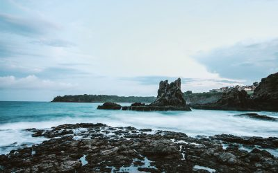 The Kiama Coastal Walk