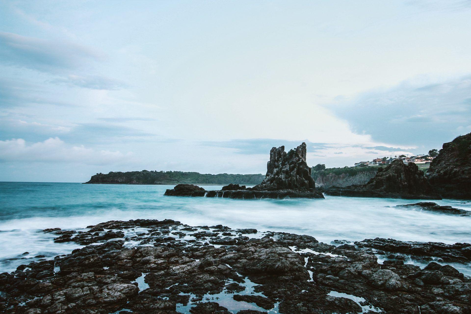 Cathedral Rocks, Kiama Coastal Walk