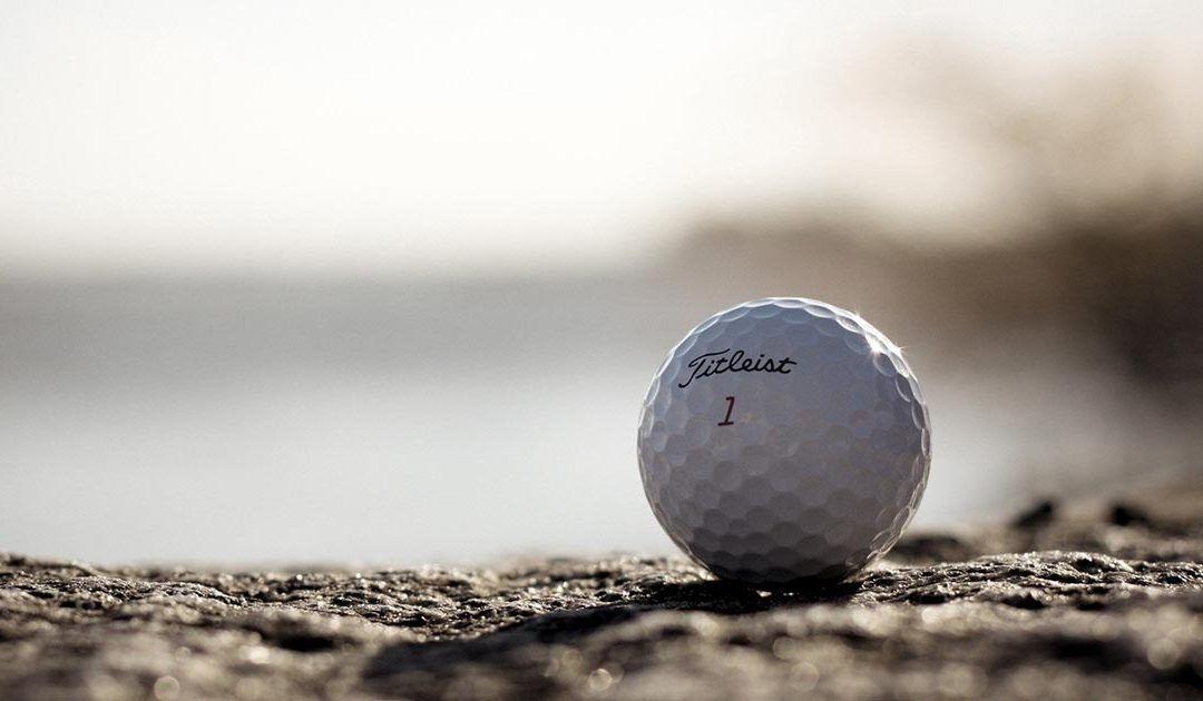 Enjoy a round of Golf