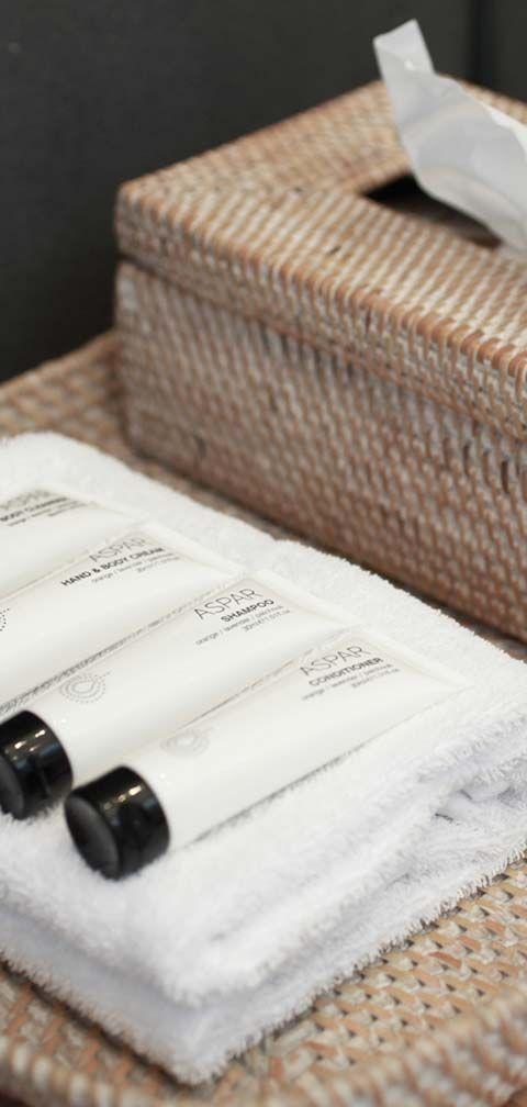 South Coast Accommodation Luxury Products