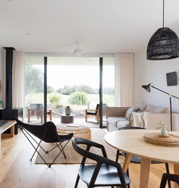 South Coast Accommodation Stylish Interiors