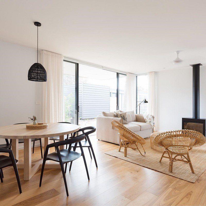 Two Bedroom Villa Lounge room