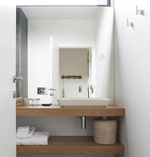 Bangalay Luxury Villas Bathroom