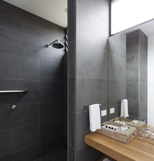 Bangalay Luxury Villas Shower