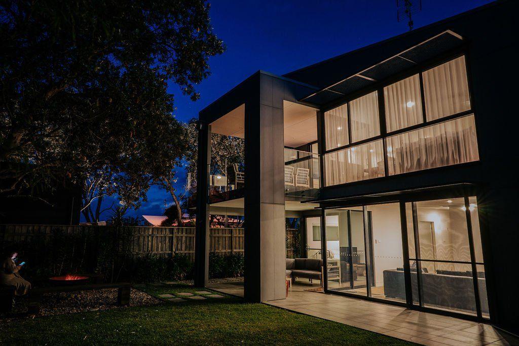 Architectural luxury