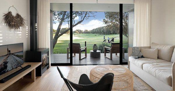 Luxury South Coast Accommodation