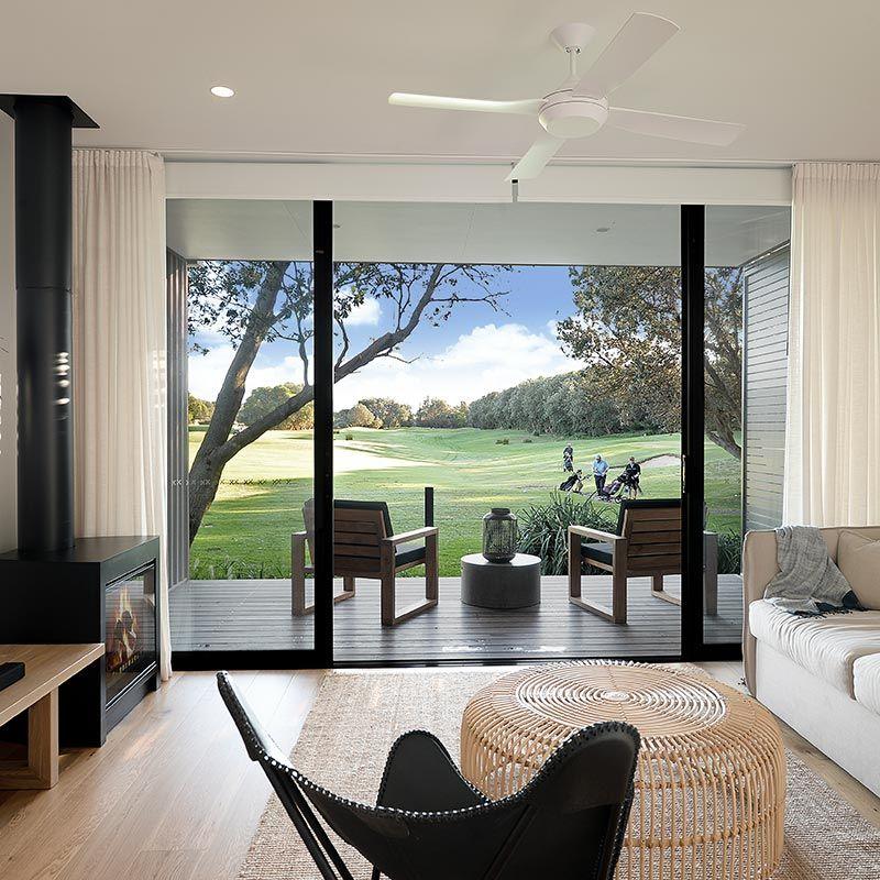 Luxury Self Contained Villa
