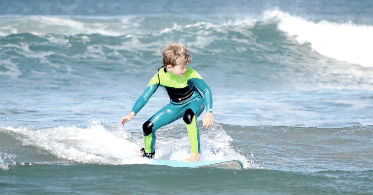 Surf Lessons Shoalhaven