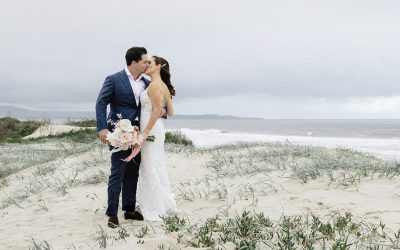 South Coast Elopement Package