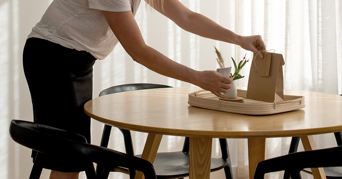Part Time Job Housekeeping