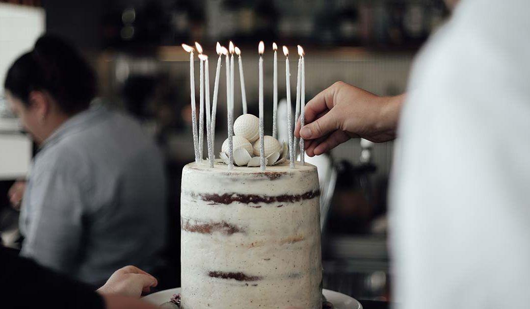 Birthdays at Bangalay