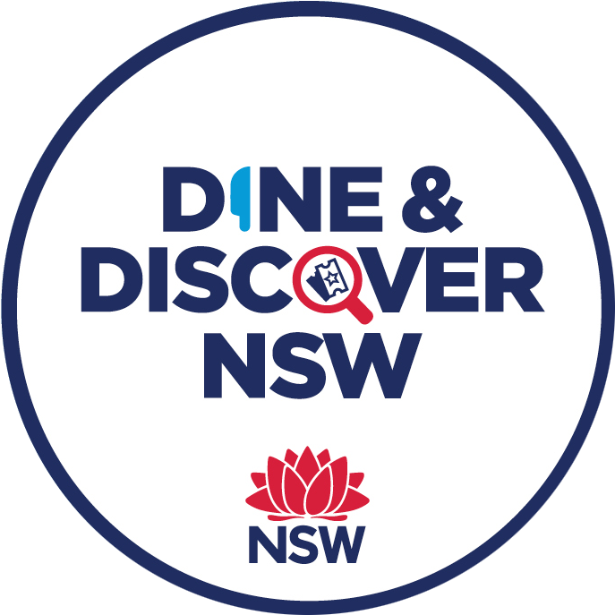 Dine and Discover Vouchers