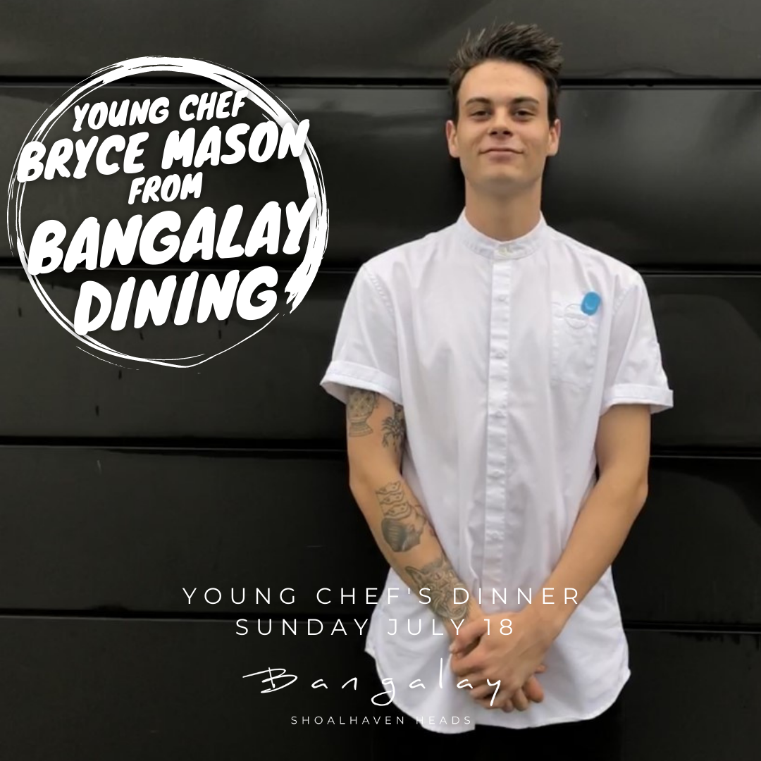 South Coast Young Chefs Dinner
