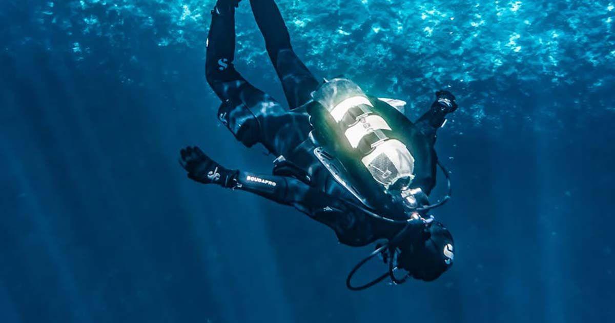 Jervis Bay Scuba Diving
