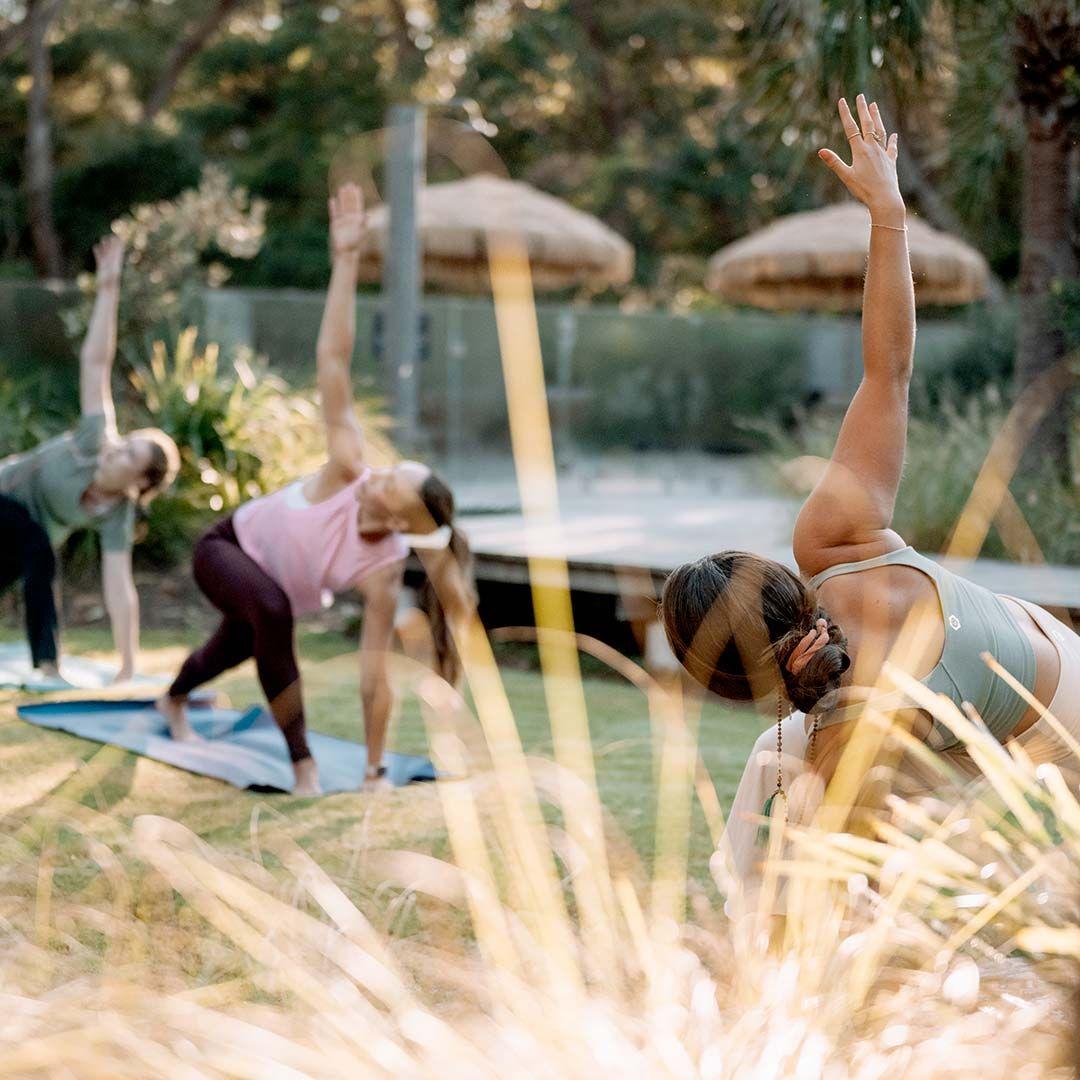 Yoga Retreat NSW